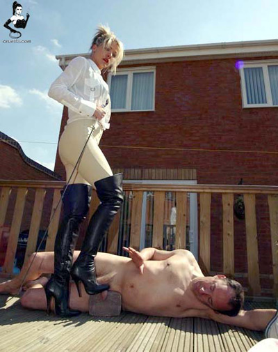 Bdsm femdom executions free stories images 423