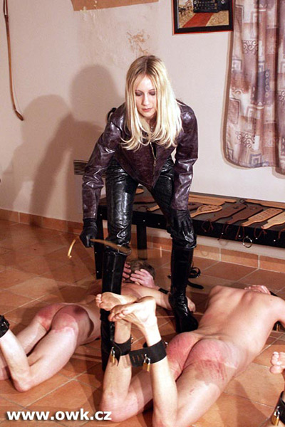 Bondage Sex Xxx Sexual For Charmingtaking Turns To Be Spanked